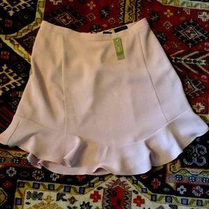 Brand new jcrew skirt